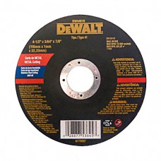 DISCO DE CORTE DW44530 - DEWALT