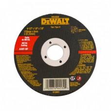 DISCO DESBASTE DW44580 - DEWALT