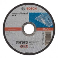 DISCO DE CORTE METAL 115 MM - BOSCH