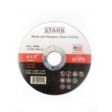 DISCO CORTE 4.5 X3/32 COD. STK 1263