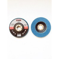 DISCO FLAP 4.5 X 9/16 GR 60 COD. STK 4560