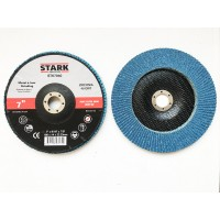 DISCO FLAP 7 X 9/16 GR 40 COD. STK 7940